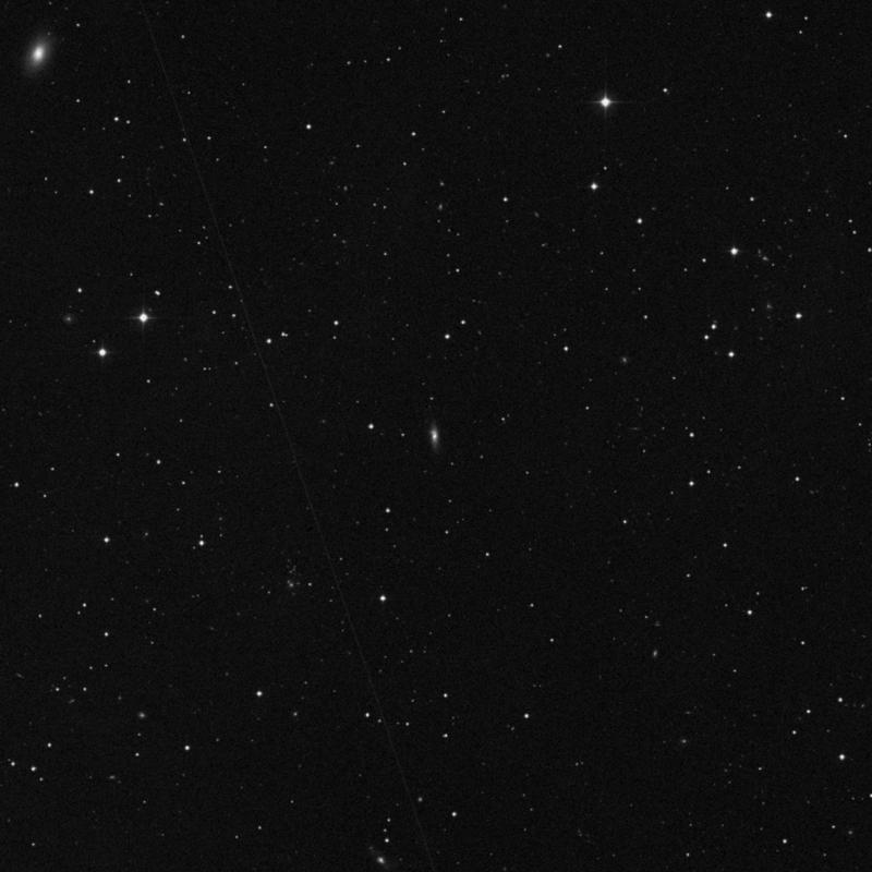 Image of NGC 463 - Lenticular Galaxy star