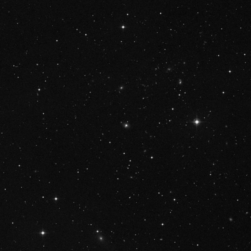Image of NGC 471 - Lenticular Galaxy star