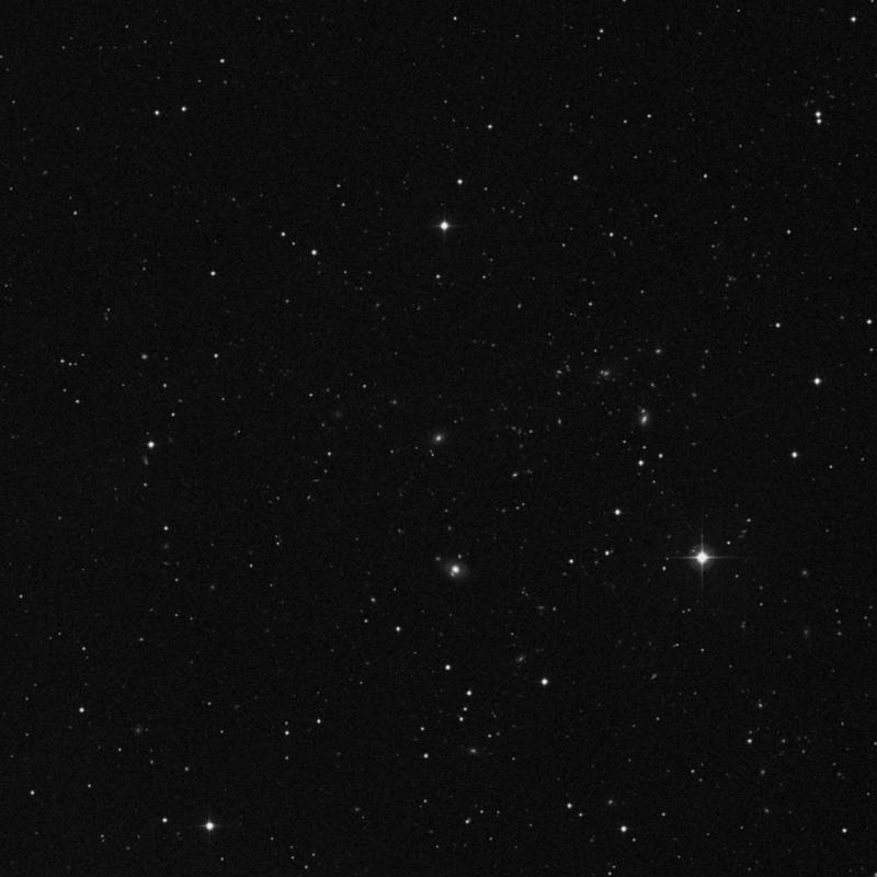 Image of NGC 475 - Elliptical/Spiral Galaxy star