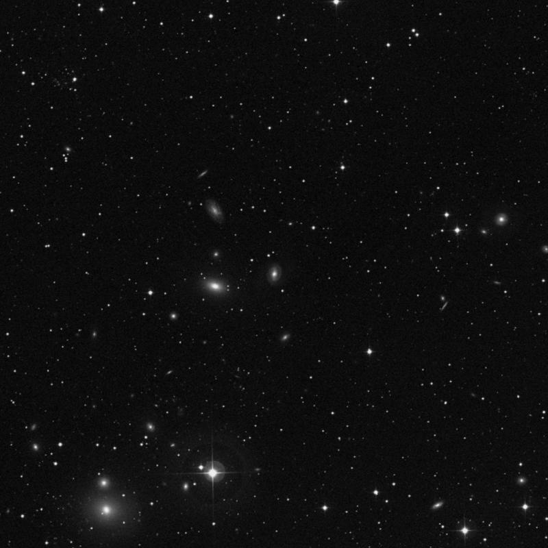 Image of NGC 495 - Lenticular Galaxy star