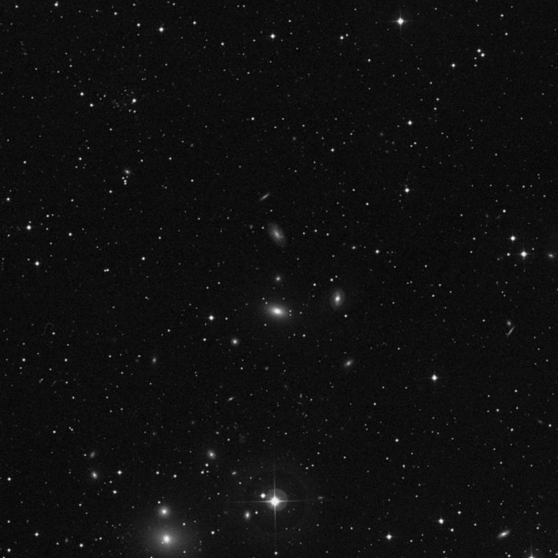 Image of NGC 498 - Galaxy star