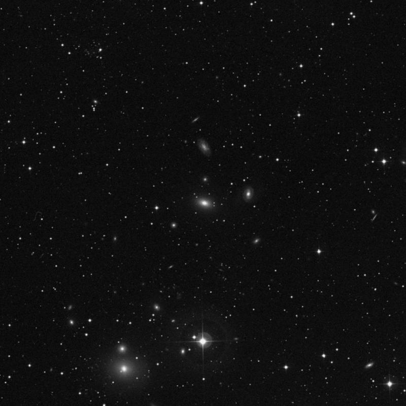 Image of NGC 499 - Elliptical/Spiral Galaxy star
