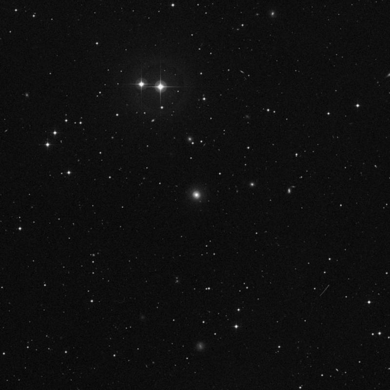 Image of NGC 502 - Lenticular Galaxy star