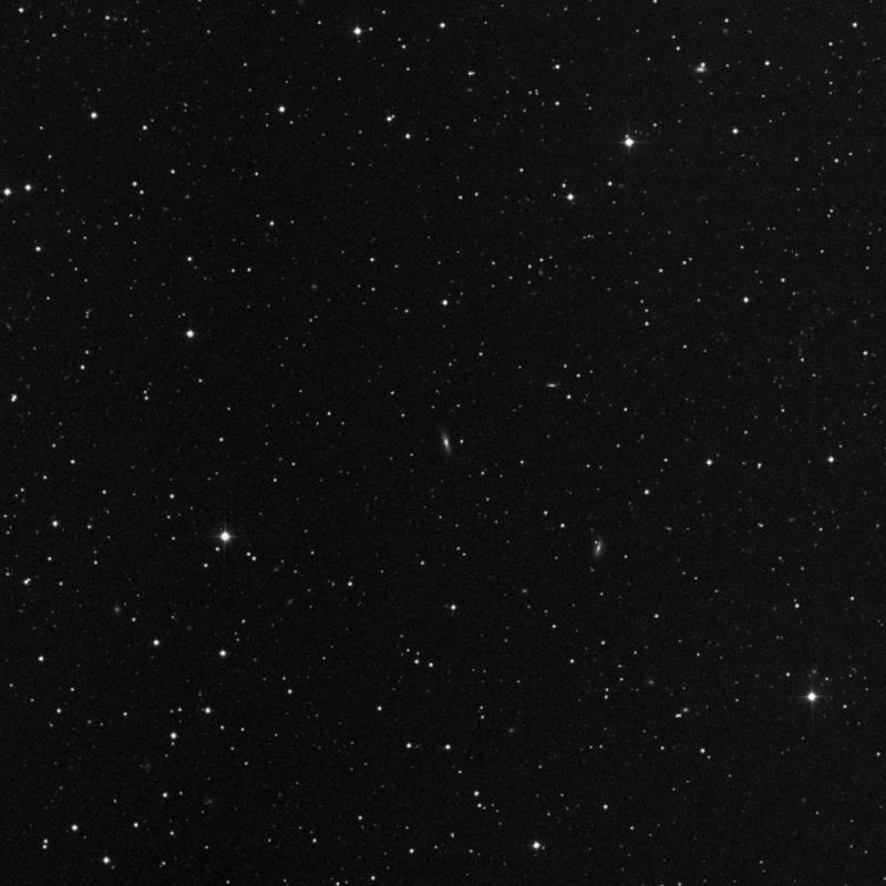 Image of NGC 553 - Lenticular Galaxy star
