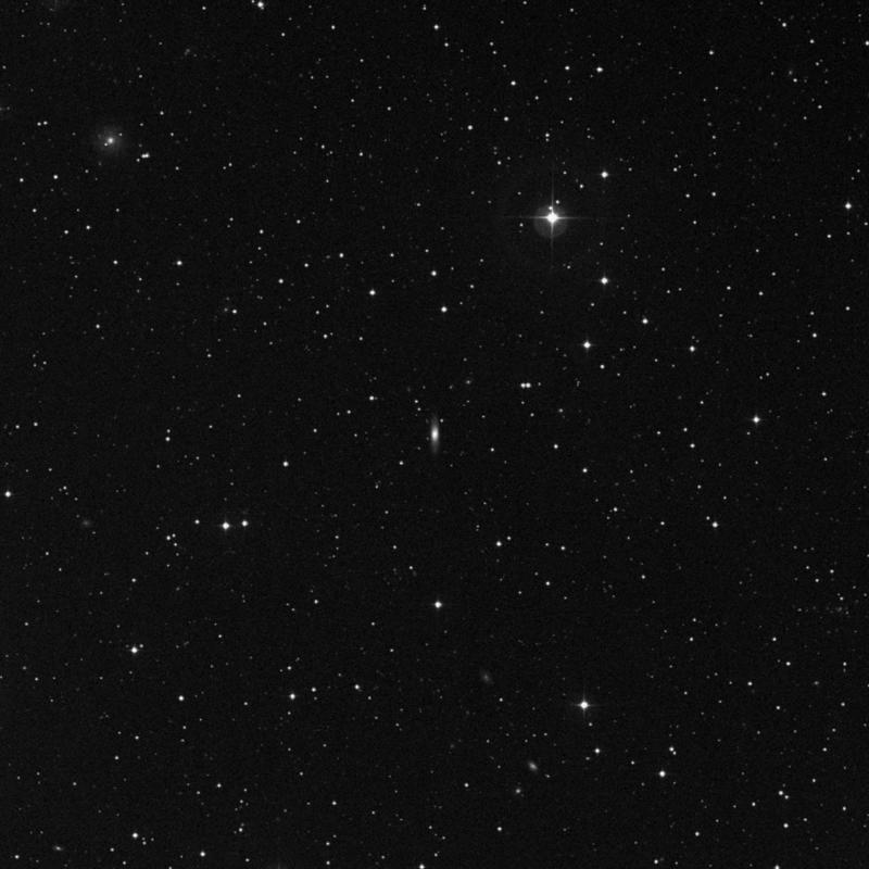 Image of NGC 566 - Lenticular Galaxy star