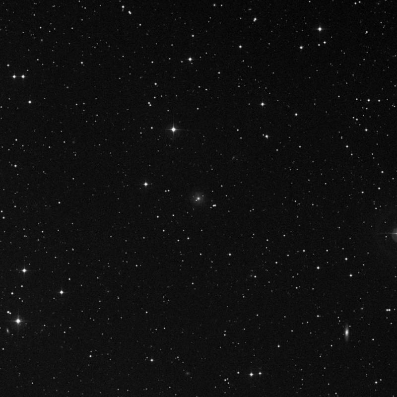 Image of NGC 571 - Spiral Galaxy star
