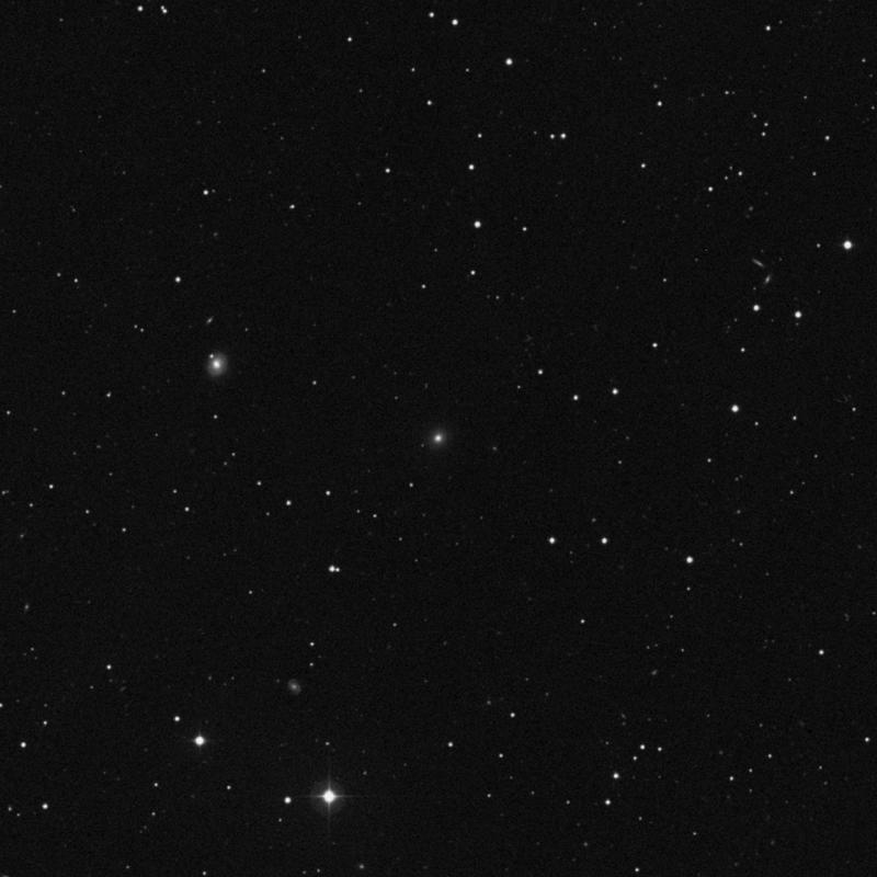 Image of NGC 631 - Elliptical Galaxy star