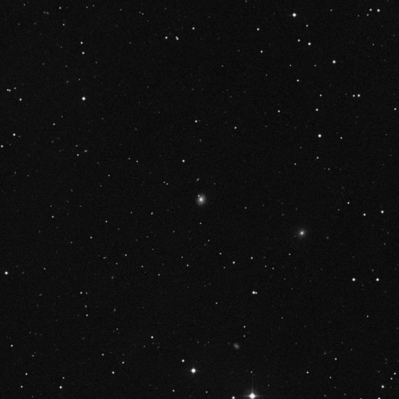 Image of NGC 632 - Lenticular Galaxy star
