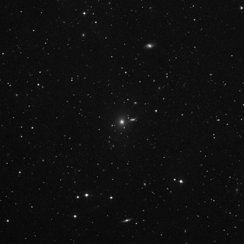 Image of NGC 677 - Elliptical Galaxy star
