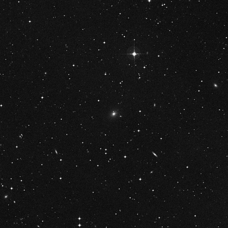 Image of IC 626 - Elliptical/Spiral Galaxy star