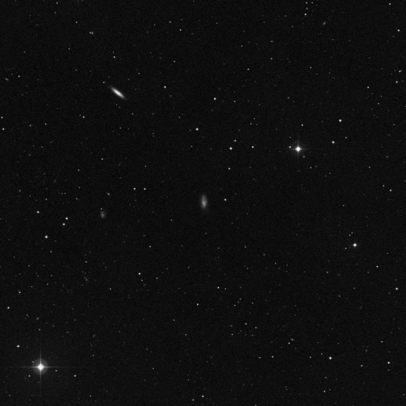 Image of IC 718 - Irregular Galaxy star