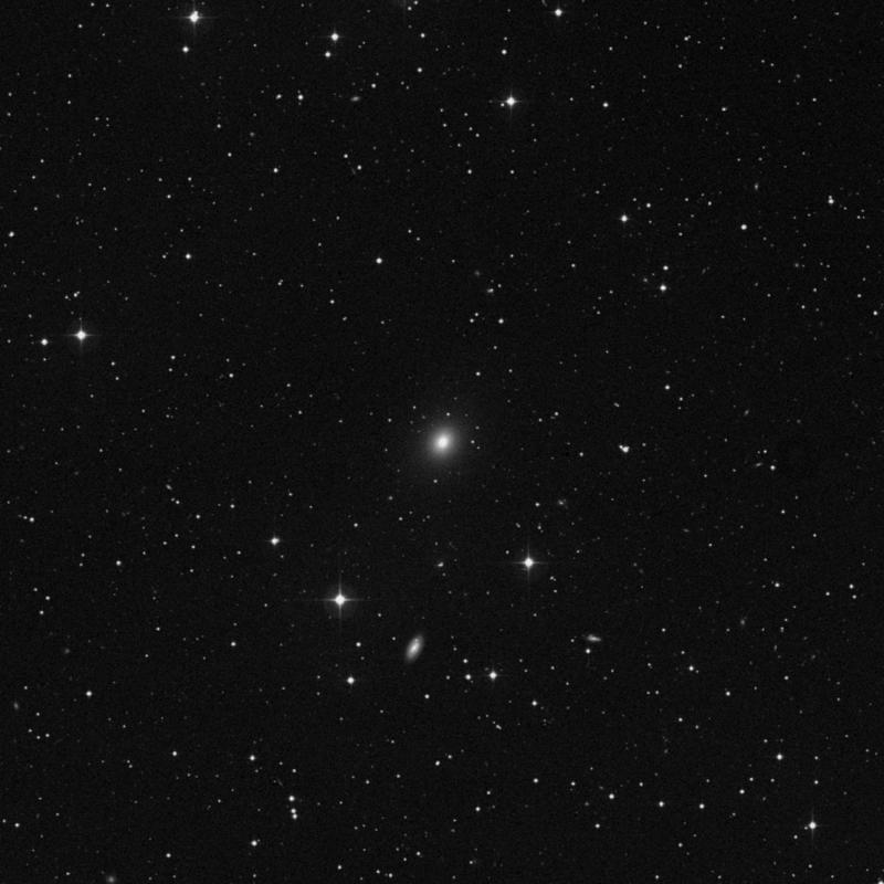 Image of NGC 777 - Elliptical Galaxy star