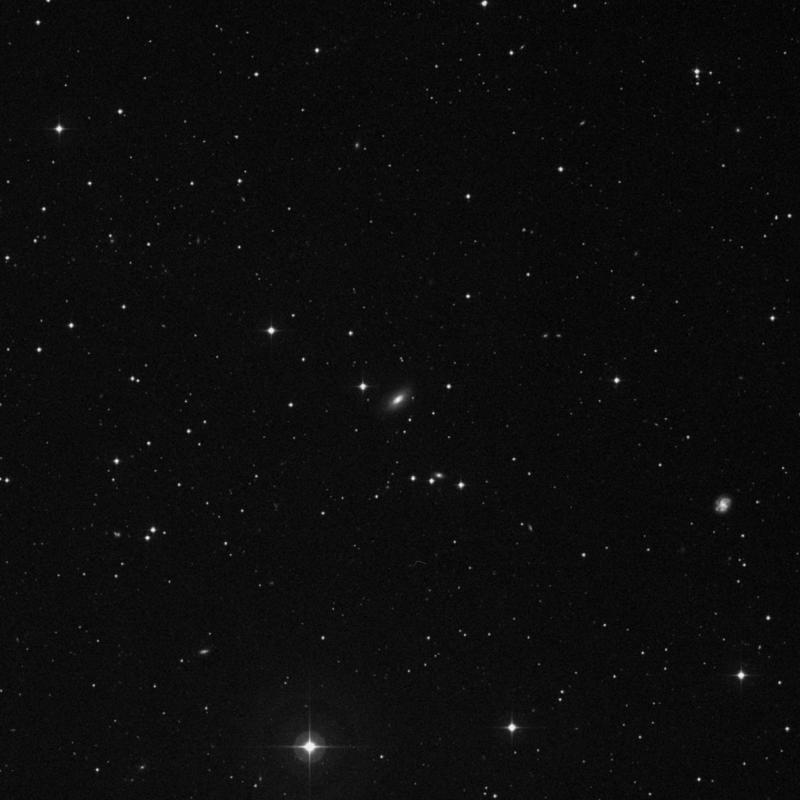 Image of NGC 792 - Lenticular Galaxy star