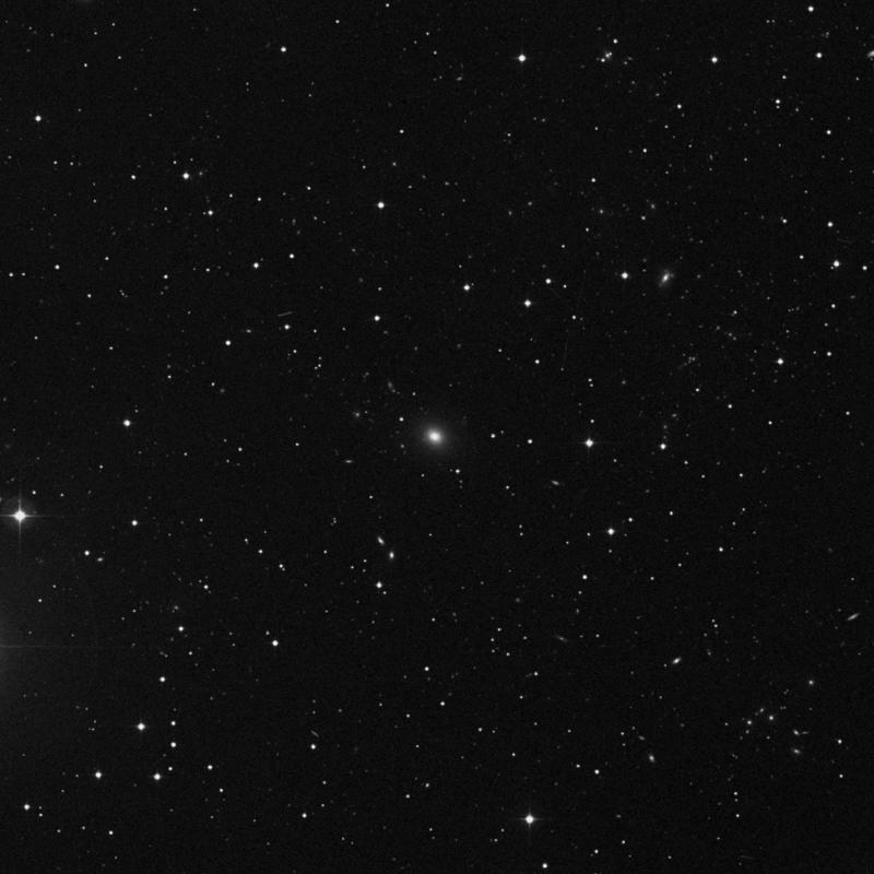 Image of NGC 794 - Elliptical/Spiral Galaxy star