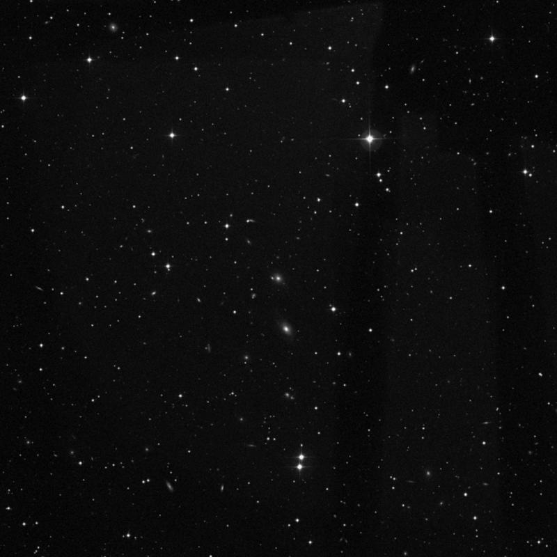 Image of NGC 901 - Elliptical Galaxy star