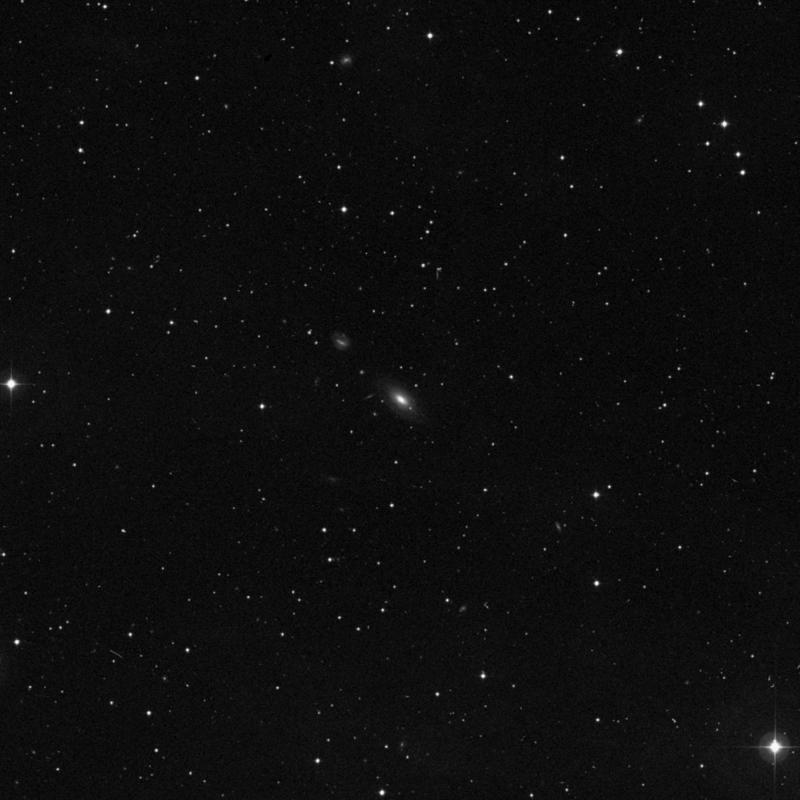Image of NGC 924 - Lenticular Galaxy star