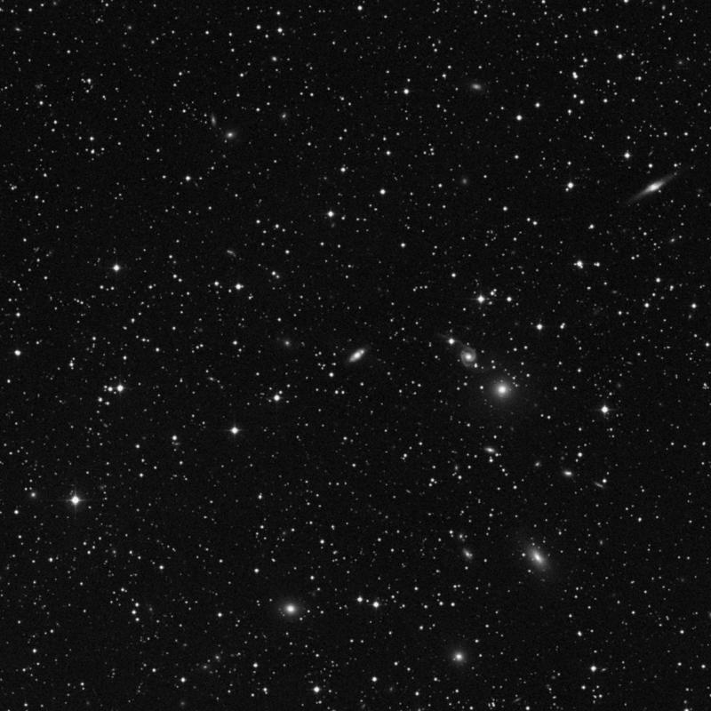 Image of NGC 1001 - Spiral Galaxy star