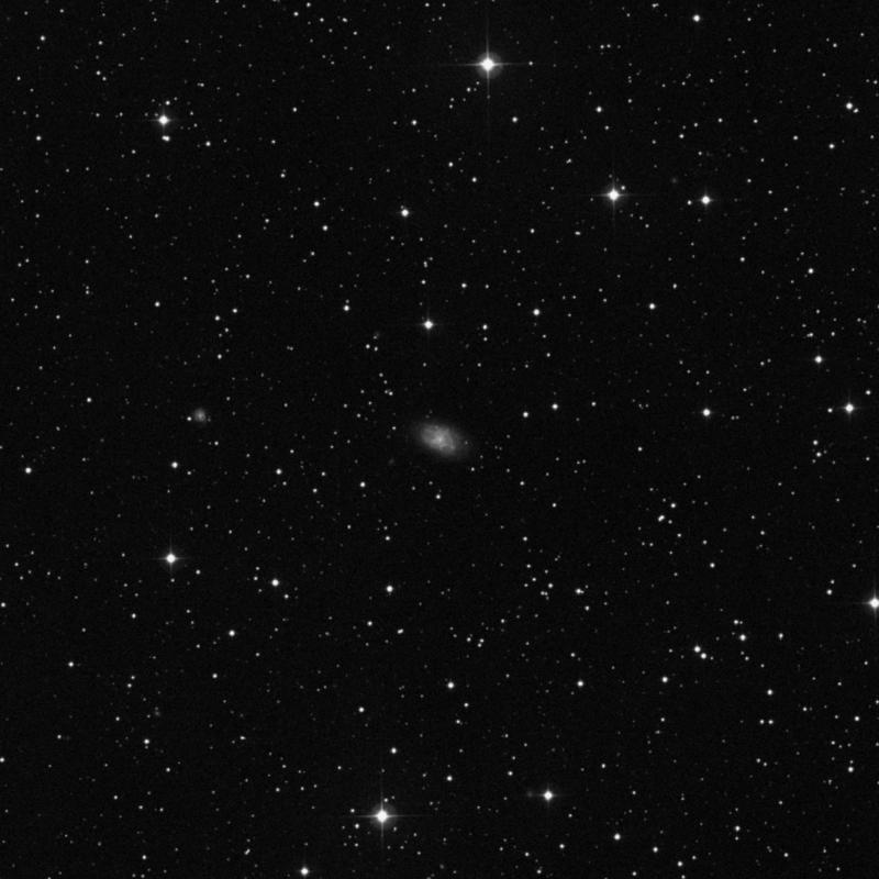 Image of NGC 959 - Spiral Galaxy star