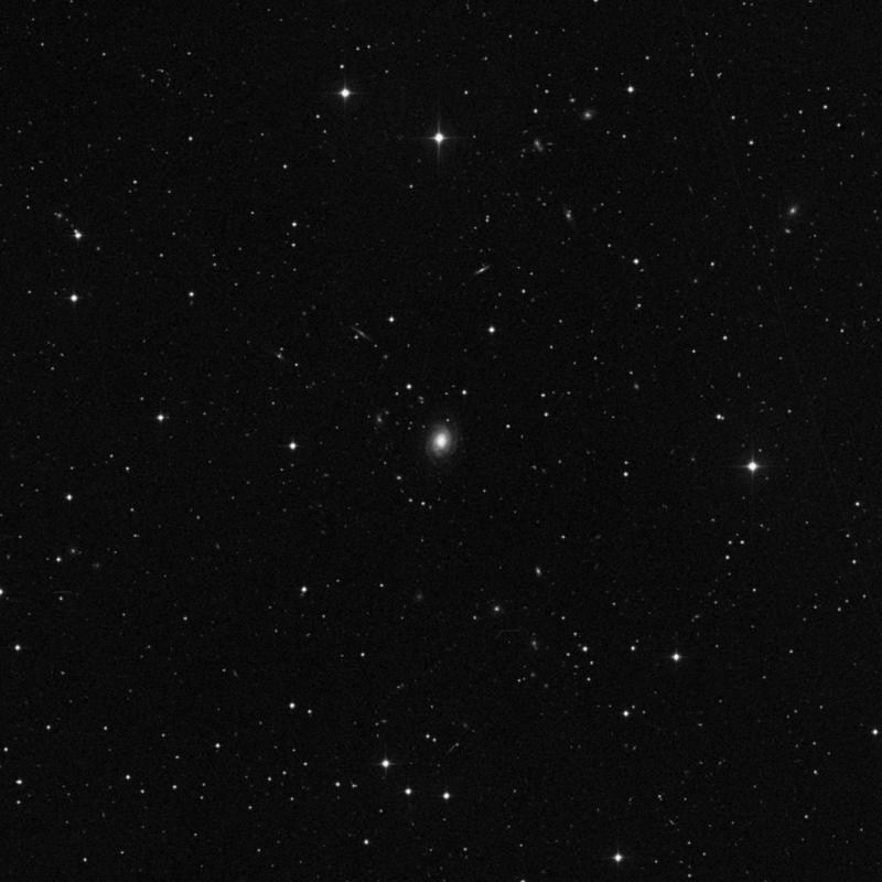 Image of NGC 976 - Spiral Galaxy star