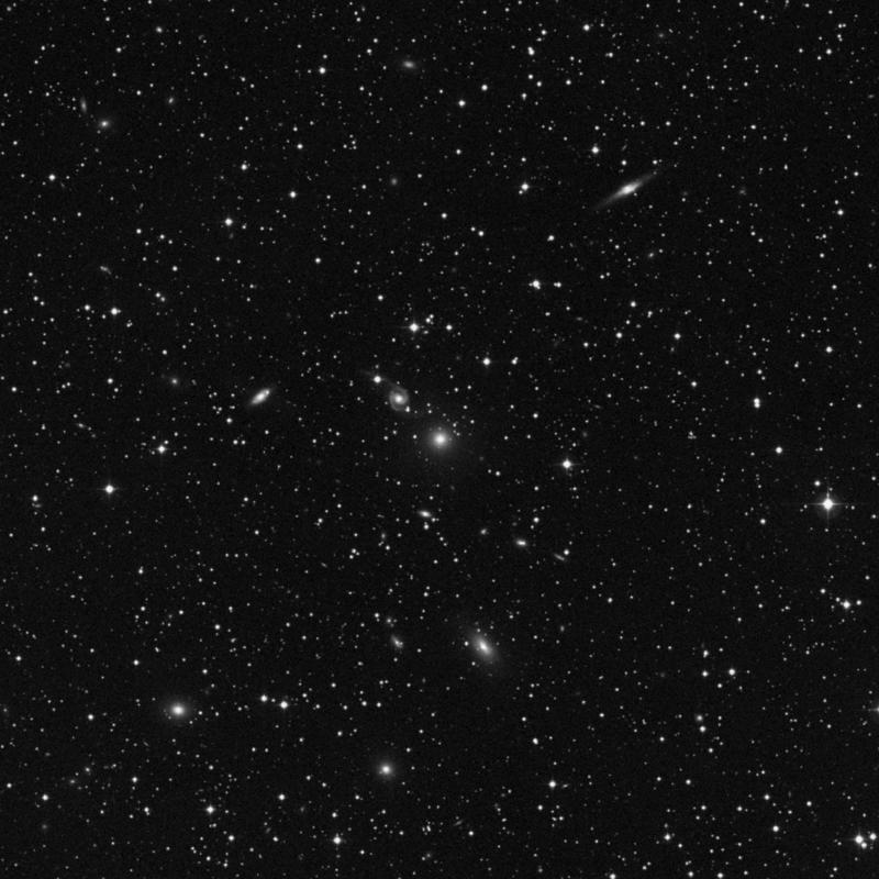 Image of NGC 996 - Elliptical Galaxy star