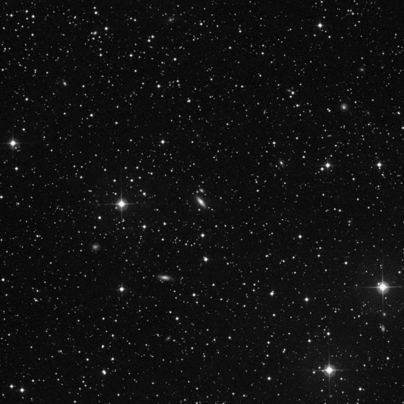 Image of NGC 1040 - Lenticular Galaxy star