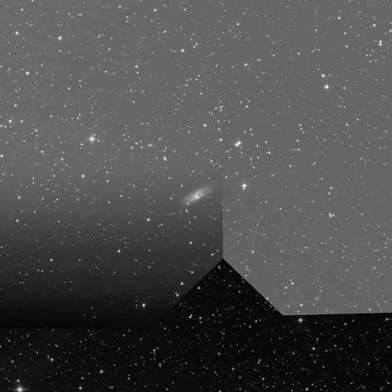 Image of NGC 1174 -  Galaxy star