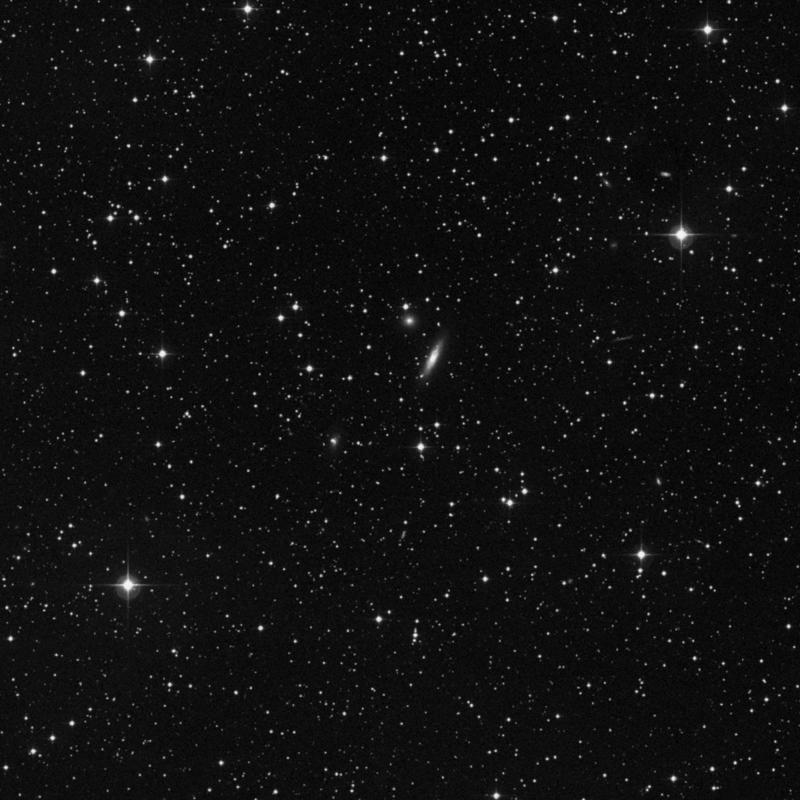 Image of NGC 1178 - Star star