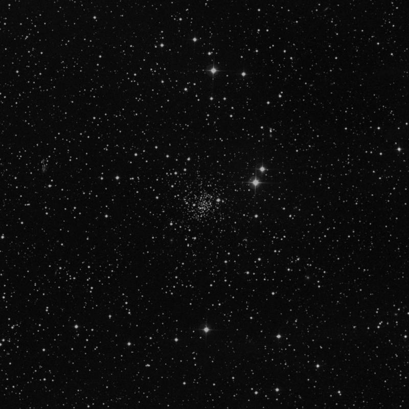 Image of NGC 1193 - Open Cluster star