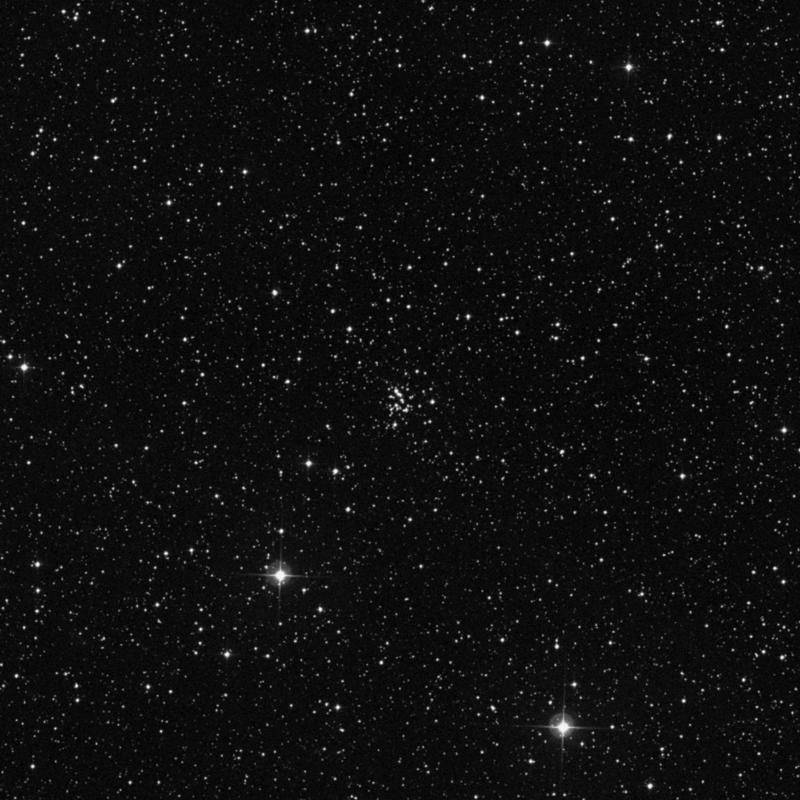 Image of NGC 1220 - Open Cluster star