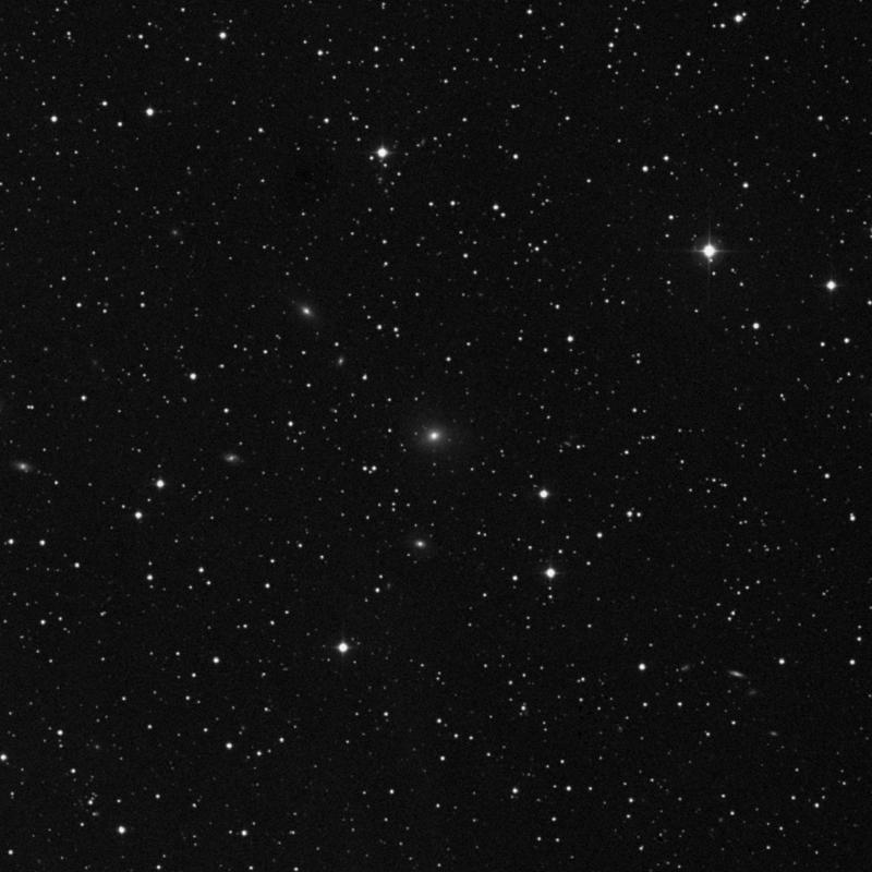 Image of NGC 1226 - Elliptical Galaxy star