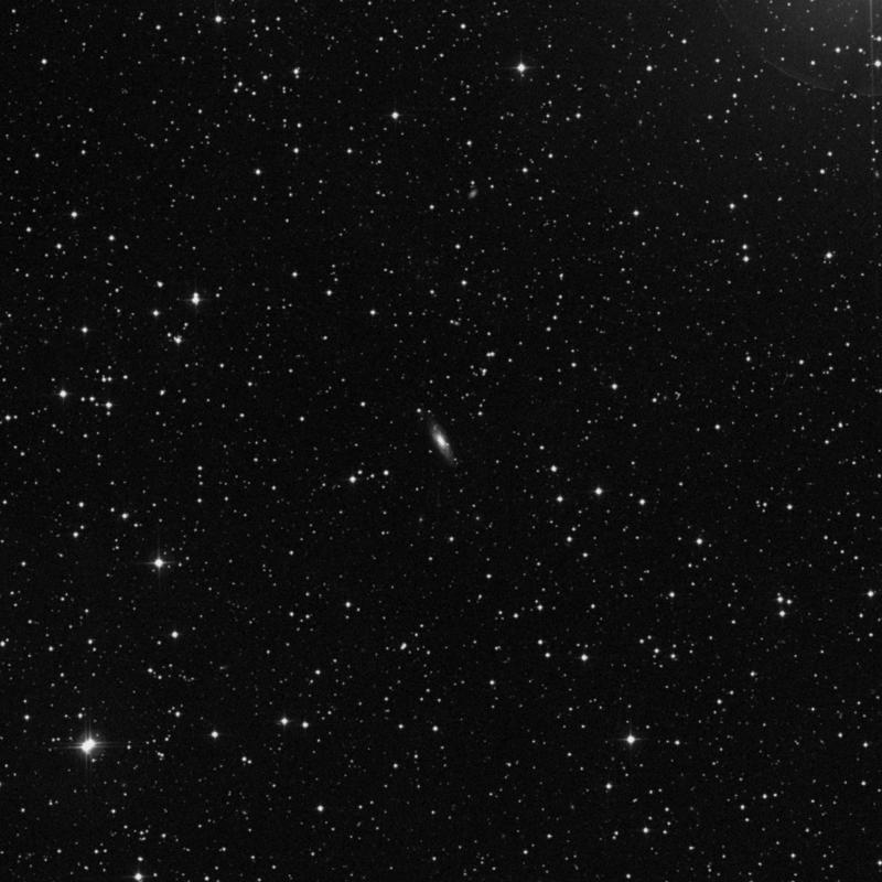 Image of NGC 1233 - Spiral Galaxy star