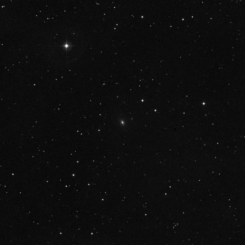 Image of NGC 1236 - Elliptical Galaxy star