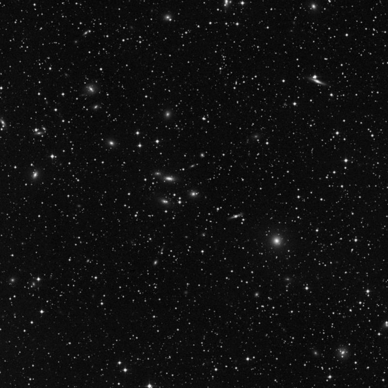 Image of NGC 1259 - Elliptical/Spiral Galaxy star