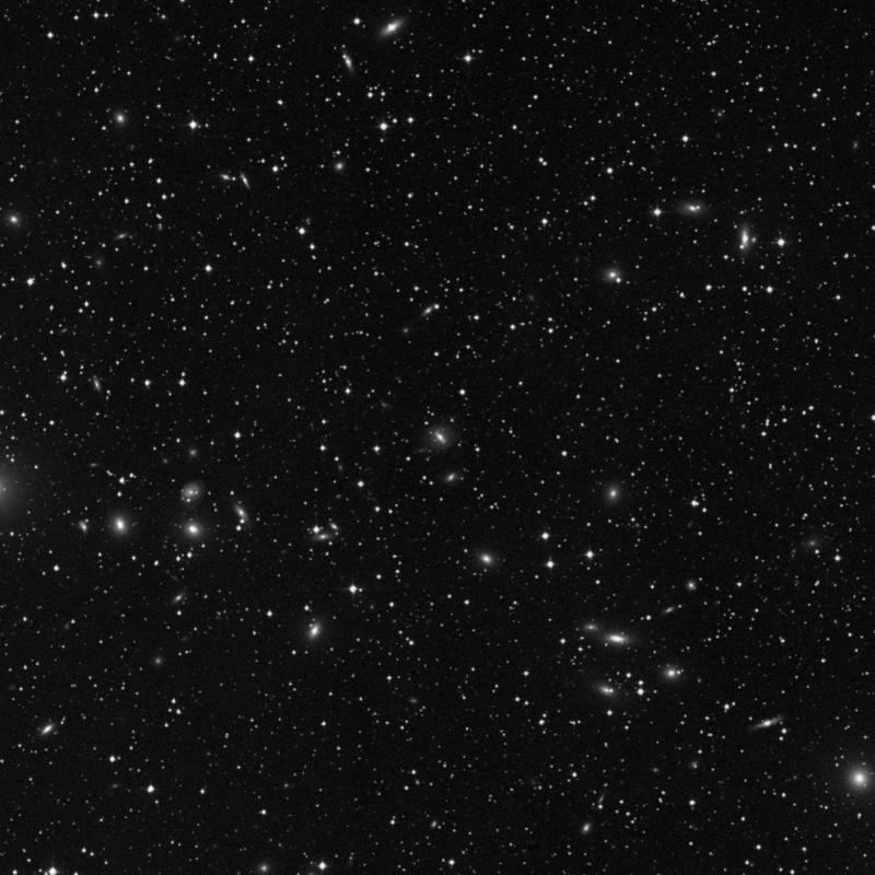 Image of NGC 1264 - Barred Spiral Galaxy star