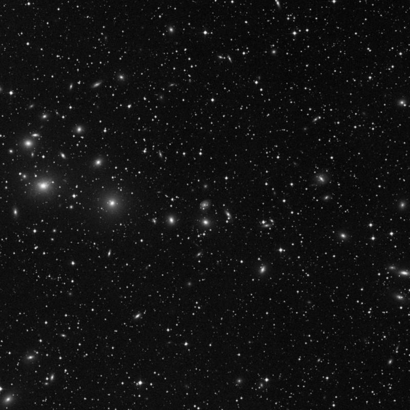 Image of NGC 1268 - Intermediate Spiral Galaxy star
