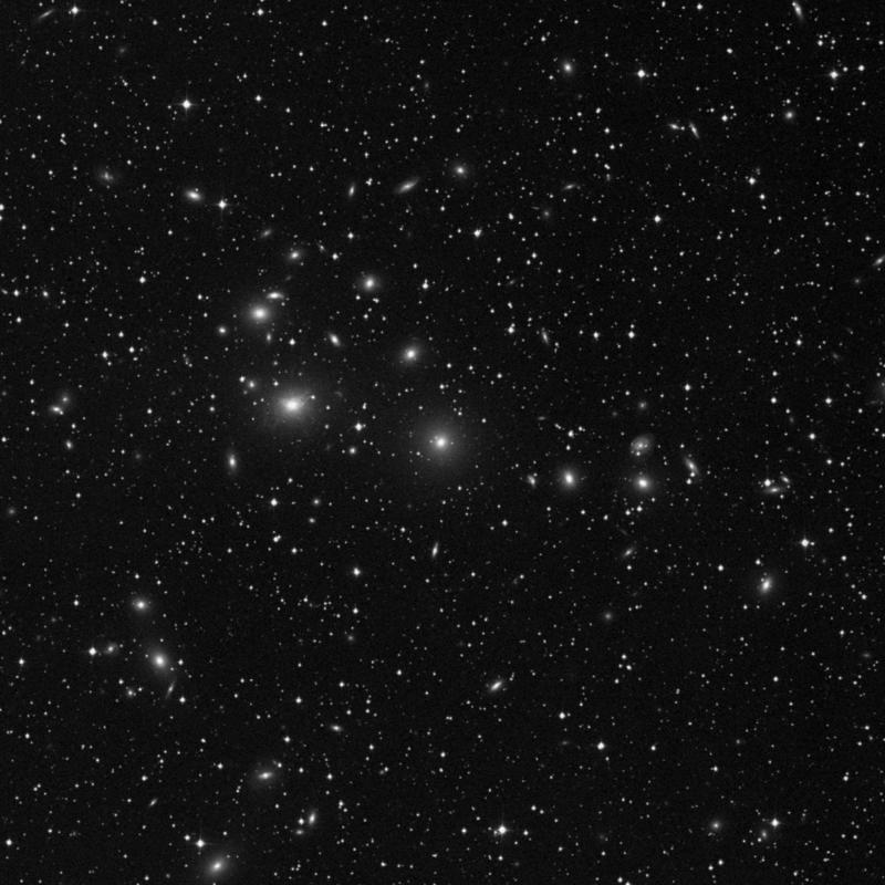 Image of NGC 1272 - Elliptical Galaxy star