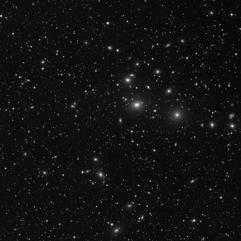 Image of NGC 1279 - Lenticular Galaxy star