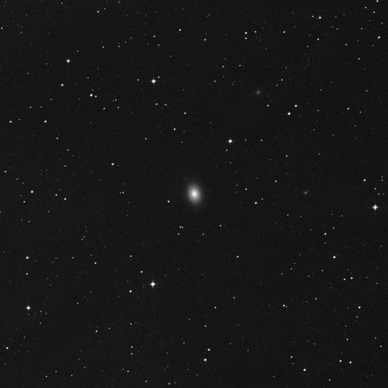 Image of NGC 1411 - Elliptical/Spiral Galaxy star