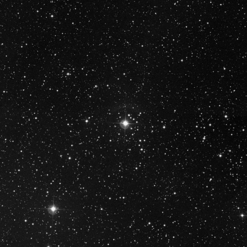 Image of NGC 1444 - Open Cluster star