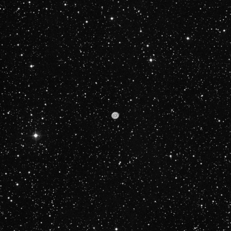 Image of NGC 1501 - Planetary Nebula star