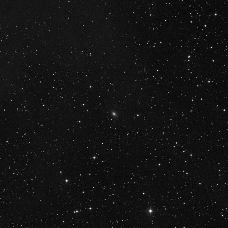 Image of NGC 1539 - Elliptical Galaxy star