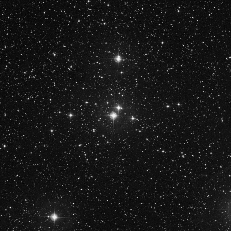 Image of NGC 1545 - Open Cluster star