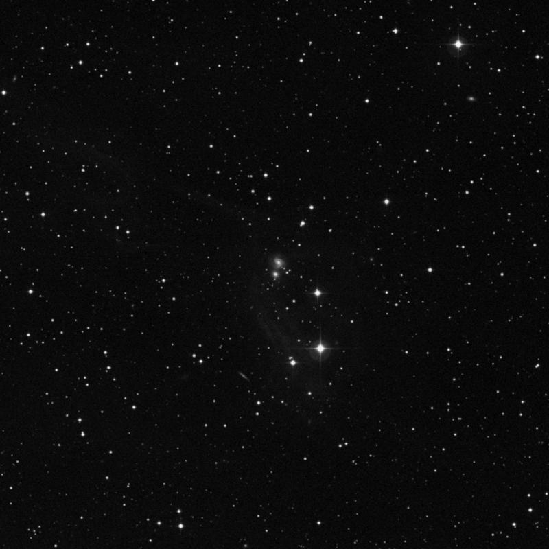 Image of NGC 1634 - Elliptical Galaxy star