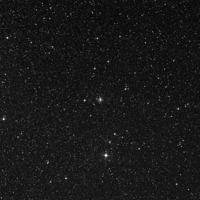 Image of NGC 1649 - Globular Cluster in Dorado star