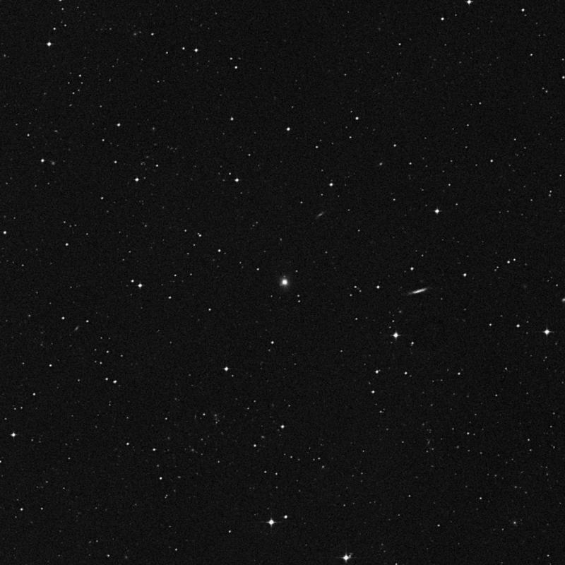 Image of IC 723 - Irregular Galaxy star