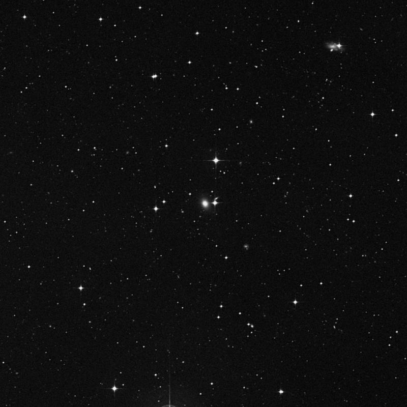 Image of IC 754 - Elliptical Galaxy star