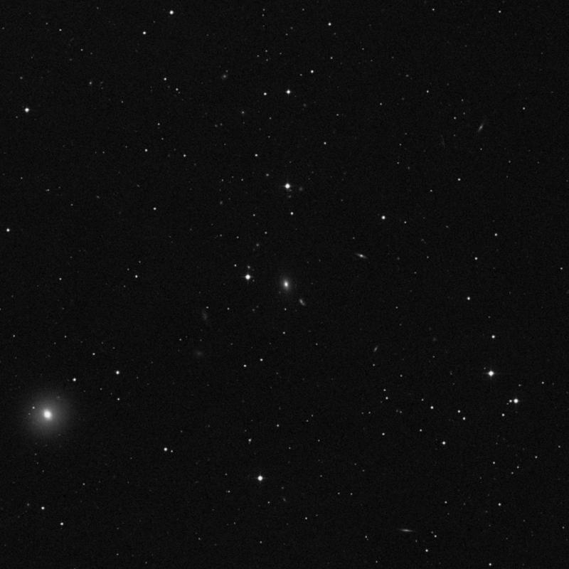 Image of IC 775 - Elliptical/Spiral Galaxy star
