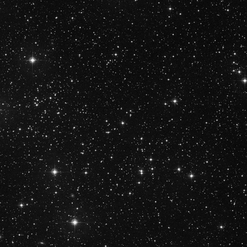 Image of NGC 1746 - Open Cluster star