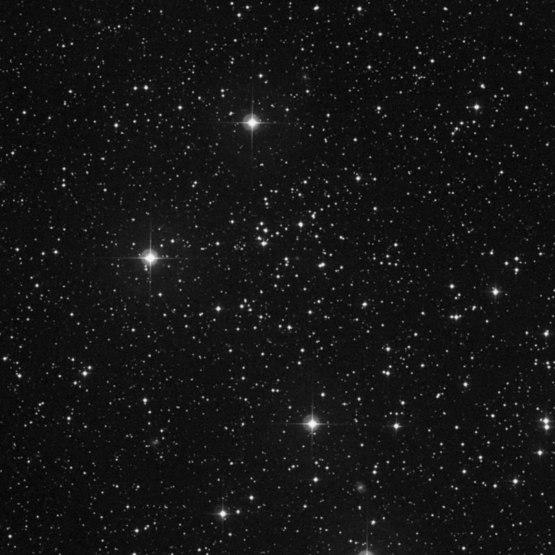 Image of NGC 1758 - Open Cluster star