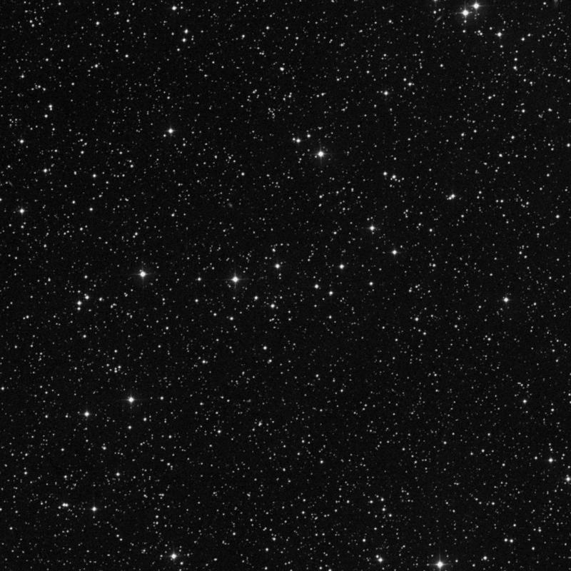 Image of NGC 1790 - Open Cluster star